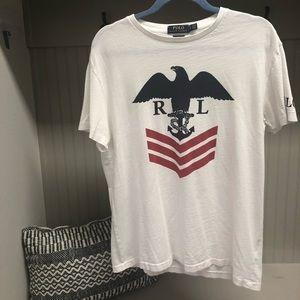 🔸POLO Ralph Lauren. S Classic Fit Short Sleeve